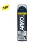 Arko Пена для бритья Platinum Protection 200 мл СКИДКА 15%